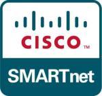 CISCO SMARTnet - Utvidet serviceavtale - bytte - 8x5 - responstid: NBD - for P/N: BE6M-M4-K9=, BE6M-M4-K9-RF, BE6M-M4-K9-WS (CON-SNT-BE6M4M4K)
