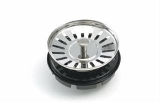 Insinkerator kurvsil-ventil til kjøkkenkvern