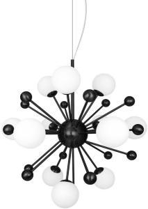 Copernicus Pendel Svart - Globen Lighting