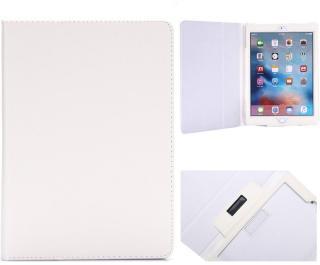Deksel Book Style til iPad 9.7 (2017/2018) hvit
