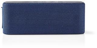 Bluetooth®-Høyttaler | 2 x 30 W | True Wireless Stereo (TWS) | Vanntett | Blå