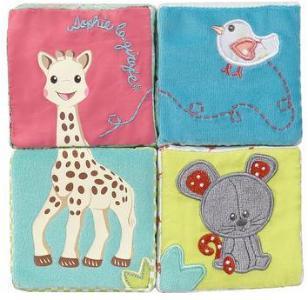 VULLI Sophie la Girafe® discovery cube