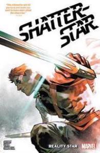 Shatterstar MARVEL COMICS