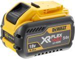 Dewalt DCB547 XR FlexVolt Batteri 54V, 9,0Ah