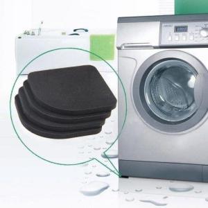Vibrasjonsdemper for vaskemaskin