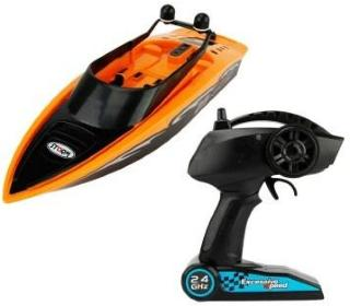 Gear4Play Racing Boat 15 Km/h,
