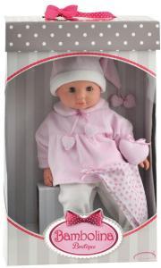 Bambolina Boutique baby-dukke - 36 cm
