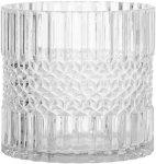Bloomingville Lyslykt Jane Unisex Glass