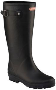 Viking Footwear Women's Foxy Vinter, Black, 36