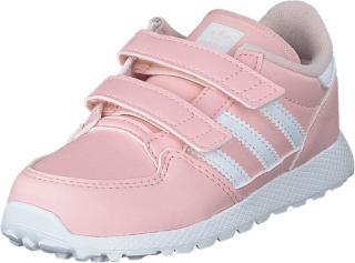 Adidas sko white adidas pink Prissøk Gir deg laveste pris