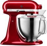 KitchenAid Artisan Stand Mixer 4,8L Apple Red