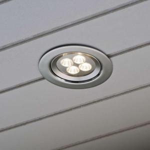 LED-SPOT downlight med Power-LED-er