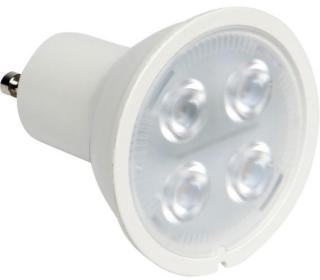 Home Control Home Control LED-pære dimbar GU10 2stk HCLED GU 10 4512629 Home Control Aktuator