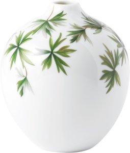 Påskeegg 2019 vase Geranium Royal Copenhagen