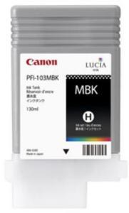 CANON PFI-103MBK (MATT SORT)