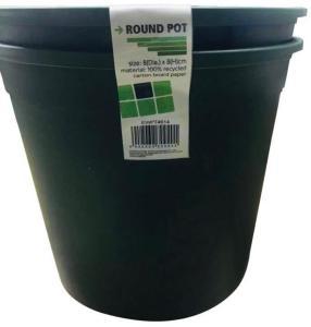Odle potetpotte 31x29,5cm svart 31x29,5cm ODLE