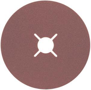 Slipeskive Mirka Fiber 6323502516 125 mm P16