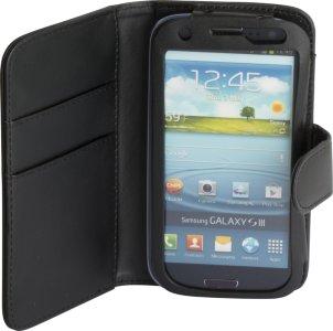iZound Wallet Case Samsung Galaxy S III