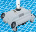 Intex automatisk bassengrenser