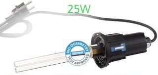 UV Lampe 25W