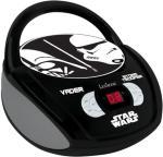 Star Wars Radio og CD-spiller