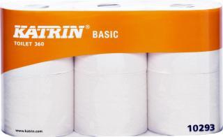 Katrin Toalettpapir Basic 360 2L 50m(42) 102931