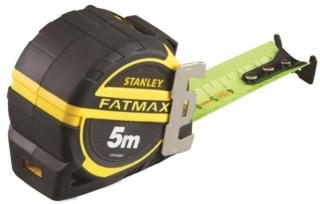Stanley Målebånd premium fatmax 5 meter
