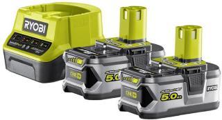 Batterikit Ryobi Rc18120-250 One+ 18V