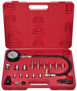 vidaXL Kompresjonstester for dieselmotorer
