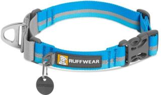 Ruffwear Web Reaction Collar, Blue Dusk, 58-66 Cm