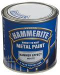 HAMMERITE METALLMALING HVIT 250ML