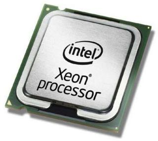 HP Intel Xeon processor Prosessor - 34 GHz - Intel 604 - 383098-001