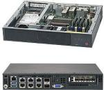 Supermicro Server system SYS-E300-9A (without RAM, HDD/SSD)