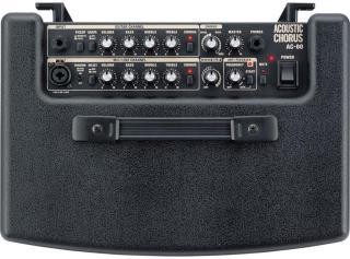 Roland AC-60 2 x 30 watts forsterker for akustisk gitar