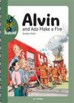 Alvin and Ada Make a Fire Nypon förlag