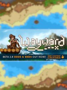 Wayward (PC) - Steam Gift - GLOBAL PC