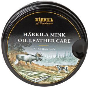 Härkila Mink Oil lærpleie 170 ml