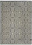 Classic collection Labyrinth titanium teppe - 200x300