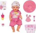Baby Born Little Girl 36 cm Unisex