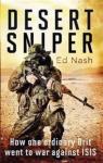 Desert Sniper Little, Brown Book Group