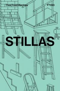 Stillas Thea Trøen Bjertnes {TYPE#Ebok}