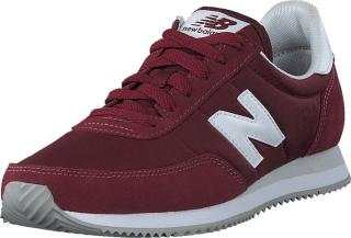 New Balance Ul720ac Red/white (981), Sko, Sneakers og Treningssko, Sneakers, Rød, Unisex, 38