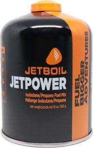 JetBoil Gas Fuel 450 gram gassboks JF450-EU 2020