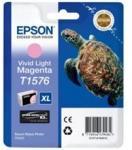 Epson T1576 Vivid Light Magenta - C13T15764010
