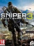 Sniper Ghost Warrior 3 - Sniper Rifle McMillan TAC-338A (DLC) - Steam - Key GLOBAL PC