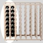 Moldow Wineracks Moldow - EXPANSION TWO ROW - 16 flasker Eik (normalt på lager)