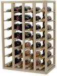 Moldow Wineracks Moldow - MAGNUM - 28 flasker Eik (normalt på lager)