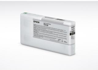 Epson Blekkpatron lys svart 200 ml T9139 til