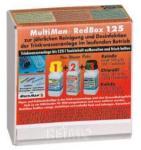 MULTIMAN REDBOX 125 VANN-BEVARINGSBOKS