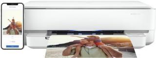 HP ENVY 6022 ALL-IN-ONE SKRIVER